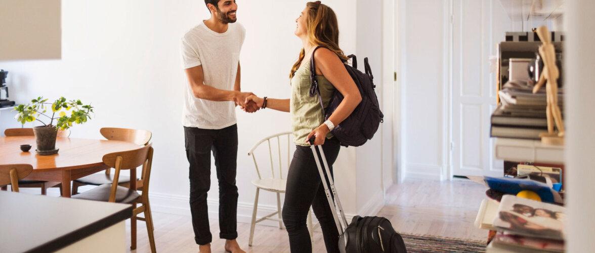 Airbnb запустил версию Plus для аренды проверенного жилья