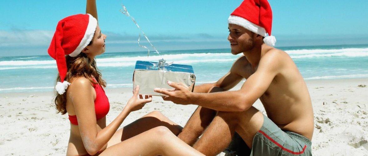 Популярные подарки на Рождество и Новый Год – cпа-пакеты и авиабилеты