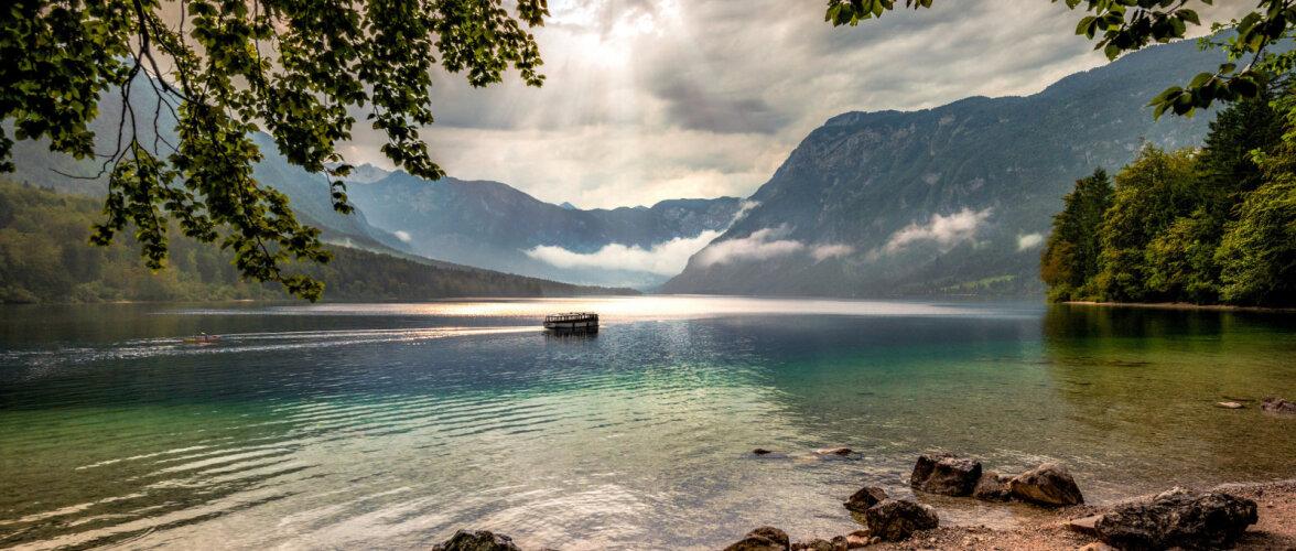 Земля термальных вод и СПА-курортов