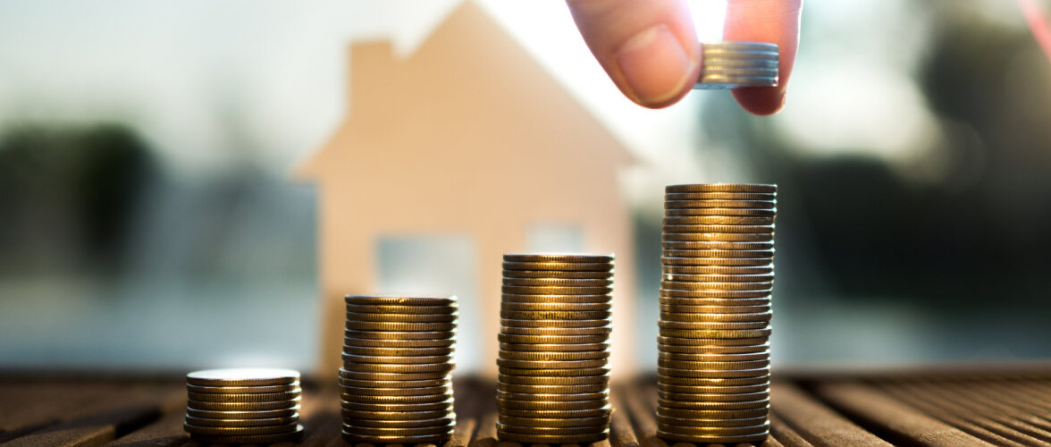 Maksuamet selgitab | Kas kodu müügist saadud tulu vähendab järgmisel aastal tulumaksuvaba miinimumi? Kas kinnisvarasse tehtud kulud saab maha arvata?