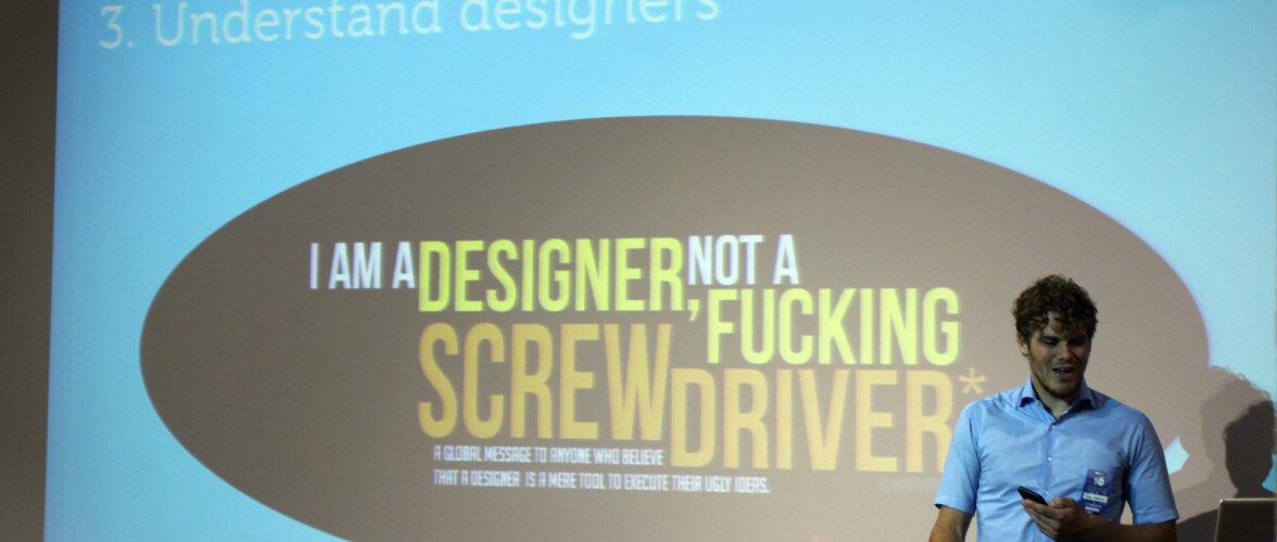 Disainiöö õpikojad pakuvad põnevat avastamist suurtele ja väikestele