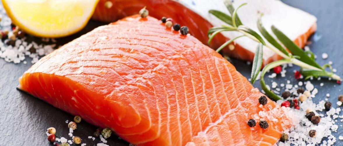 Kalaõlil on südamehaiguste ennetamises oluline roll