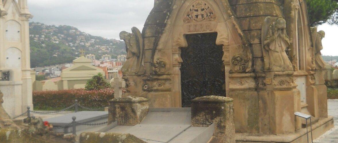 ФОТО читателя Delfi: Окажитесь в курортном городке Льорет-де-Мар — обязательно посетите это место