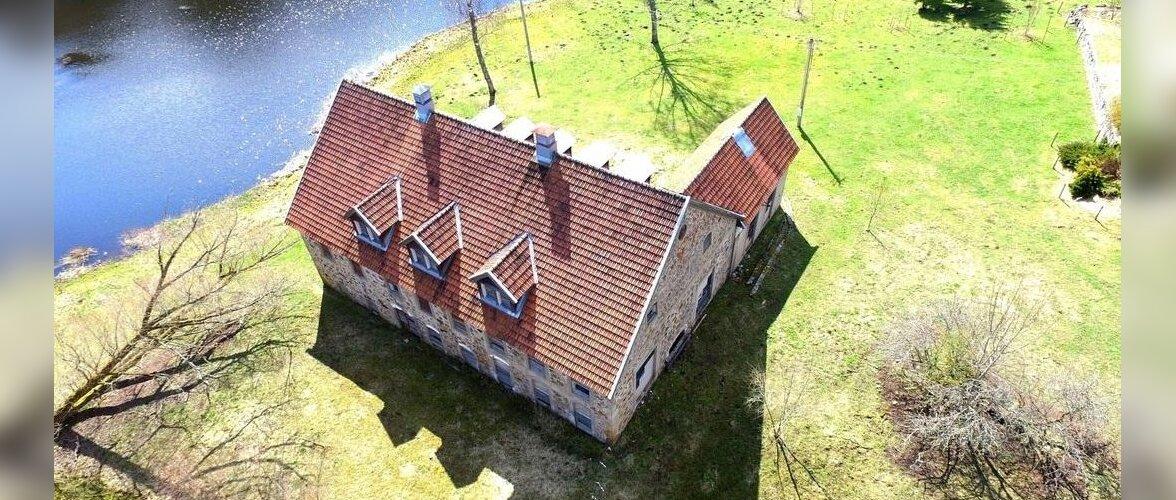 FOTOD: Vaata, millise kauni või perspektiivika suvekodu võib leida Viljandimaal