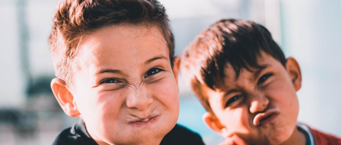 Kaheksa batuudireeglit, mida peab teadma iga lapsevanem!