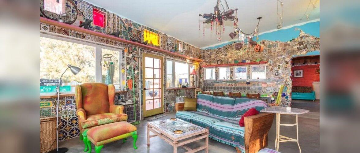 Airbnb определил самые популярные апартаменты мира