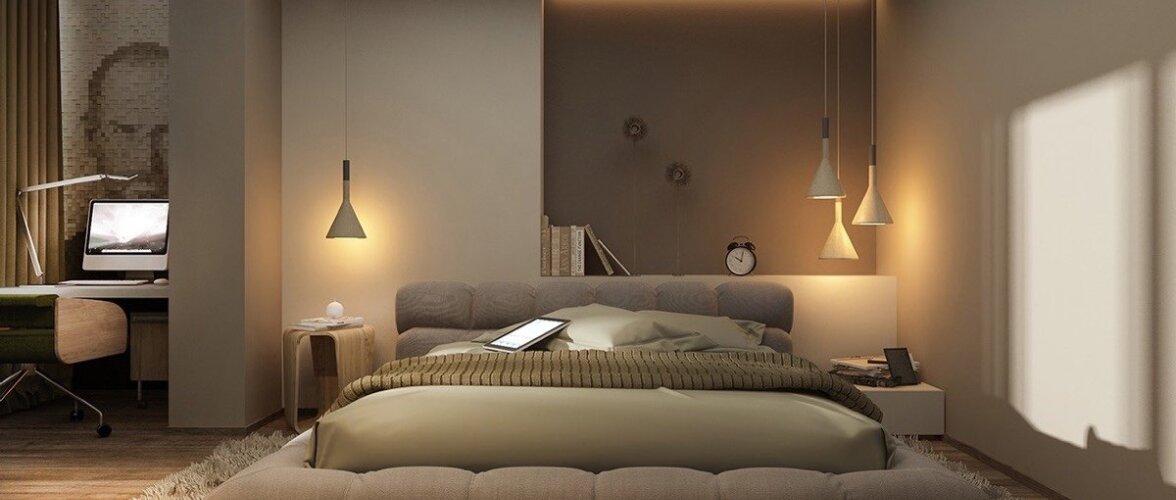 Nõuanded, kuidas valgustiga ruumidesse meeldivat meeleolu luua