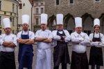 Vanalinna Toidufestival: Nädala jooksul pakuvad viis vanalinna restorani võikala, hirveliha ja mandleid