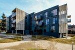 Uude kortermajja korteri ostnud elanikud kohkunud: kõrvalkorteritesse majutatakse psüühilise erivajadusega inimesi