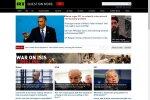 Vene teleajakirjanikke ei lubatud Eestisse