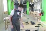 VIDEO: Õpi tikksaega lõikama ava ja kõverjoont