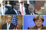 Hanso: NATO on olnud sunnitud reageerima Venemaa agressiivsusele