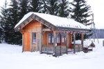 Ekspordimootor - puidutoodete eksportija Nordic Houses