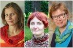 Nelli Jung,Kätlin Liiberg,Elin Ots