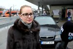 """VIDEO: Töölähetus Moskva-Tallinna rongis: """"Olin terve tänase päeva tööl, rong ületas piiri hommikul kell üheksa..."""""""