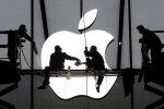 Euroopa Komisjon sunnib Apple'it maksma hiigeltrahvi