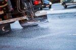 Libedustõrje nõudeid ei täidetud suurtel maanteedel aastaid