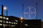 Bayeri peakorter Leverkusenis Saksamaal.