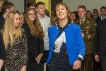 Kersti Kaljulaid läheb pärast vabariigi aastapäeva nädalaks perepuhkusele.