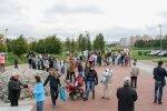 В парке Тондилоо прошел Семейный день Ласнамяэ