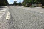 Pärnu maantee pindamine
