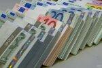 Eesti Pank: eluasemelaenude maht kasvas aastaga 14 protsenti, pankade kasum viimaste aastate tipus