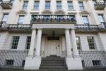 Londoni luksuskinnisvara tehinguaktiivsus on 7-aasta madalaim
