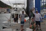 Assooridele kalale: püüame kalu, mis kaaluvad sadu kilosid!