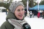 Peakokk Angelica Udeküll: Eestis saab talvel imeliselt grillida