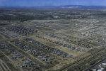 AMARG: Koht Arizonas, kus puhkab enam kui 4000 sõjalennukit