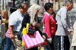 USA tarbijad San Franciscos