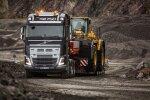 Tööstusgigandil läheb hästi: Volvo seitsmekordistas kasumi
