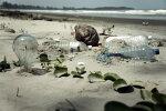Kui su laps on sama vana kui sina praegu, seostub meri talle pigem plastesemete kui kalaga