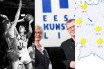 HOMMIKU-UUDISED: täna täitub 25 aastat Kalevi korvpallimeeskonna triumfist, Eesti Kunstnike liit valib uut presidenti