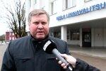 VIDEO: Keila linnapea: PKC töötajad rääkisid ammu, et pikka pidu enam ei ole