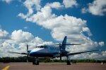 Airest tegi pakkumise ja sõidaks saartele 33-kohalise lennukiga