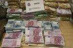 Kes kasutavad 500-euroseid? Hiina allmaatsaari näide Hispaaniast