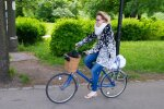Rattad ja ratturid linnaruumis