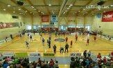 TÄISPIKKUSES: Kalev/Cramo teenis poolfinaalseerias teise võidu