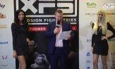 TÄISPIKKUSES: Xplosion Fight Series ametlik võistlejate kaalumine