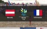 Üliõpilaste rannavolle MM-i võitsid poolakad ja ameeriklased