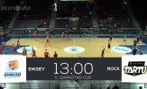 TÄISPIKKUSES | Tartu Ülikooli korvpallimeeskond kaotas VTB Ühisliiga klubile kindlalt