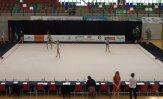 TÄISPIKKUSES: Eesti meistrivõistlused ilu- ja rühmvõimlemises