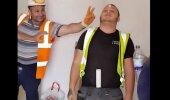 VIDEO | Kui ehitajatel igav hakkab, teevad nad uutele tünga