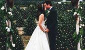 VAATA PILTE: Noored abiellusid kuuseistanduses, mis kujunes äärmiselt muinasjutuliseks!
