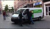 VIDEO: Päriselu tragikomöödia! Kuidas peatada purjus hispaanlasest autojuhti?