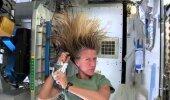 VIDEO | Vaata, kuidas kosmoses juukseid pesta