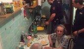 Südamlik LUGU: Usk inimkonda taastatud! Hoolivad politseinikud kokkasid nutvale vanapaarile pastat