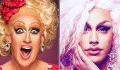 FOTOD: Uskumatu! Sa ei usu, millised need drag queenid ilma meigita välja näevad
