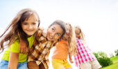 PÕNEV! Kas oled pere vanim laps või pesamuna? Vaata järele, kuidas sünnijärjekord sinu iseloomu mõjutab